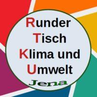 Logo Runder Tisch Klima und Umwelt
